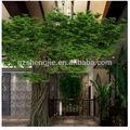 viva artificial ficus árvore paisagem árvores de plástico árvore ornamental plantasdefolhagem