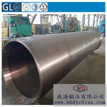 Customized Heavy Duty Forged Steel Pipe