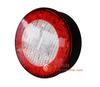 round bike turn signal/ brake light car flashing/ led brake light bright/ led reverse lights DOT approval