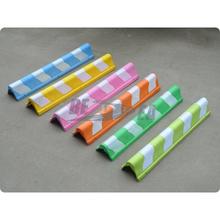 High Quality Square & Round Angle EVA Plastic Foam Wall Corner Protector