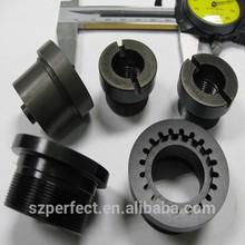 High precision CNC machining auto parts,car components