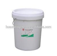 PVC floor adhesive