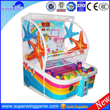 Sharpshooter Gemini basketball games best selling mini basketball game machine