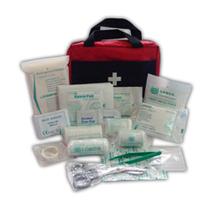 Auto first aid kits