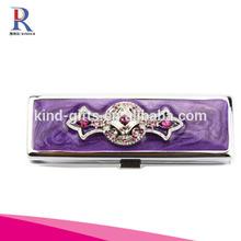 Lipstick box packaging,empty lipstick case,lipstick storage box