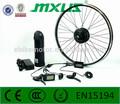 Mxus 250w/300w elektrikli bisiklet kiti