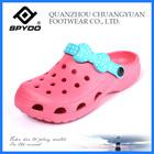 Cheap latest eva clog slipper shoe
