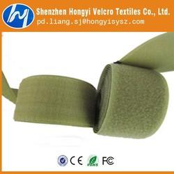 Factory wholesale velcro hook loop tape