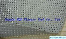 Flame Retardant PVC Mesh Scaffolding Tarp