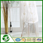 Over 10 years export experience High quality hand embroidery curtains church ready curtains for decoration