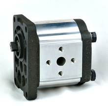 hydraulic gear pump for Construction & Agricultural