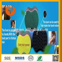 Hair Tool Sponge/Magic Sponge Twist/Hair Makeup Factory