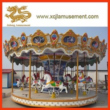 2014 Popular Used Merry Go Rounds For Sale