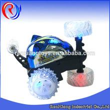 Hot ! big toy ! Four-way rc drift car