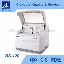BS-120 Chemistry Analyzer / Biochemistry analyzer