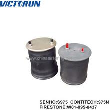 contitech 975N heavy truck firestone air spring W01-095-0437