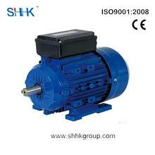 single phase induction fan motor of China
