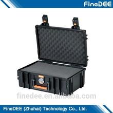 352313 Professional Hard Plastic Tool Case