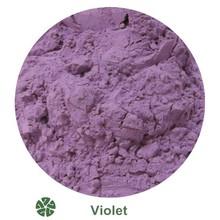 Chameleon Blue Dry Powder Pigment Ceramic Glaze Colors