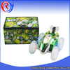 China import toys flip stunt car remote control toy