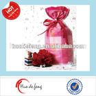 Custom plastic envelope bag for gift packing
