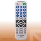 RM-329E Universal TV remote control
