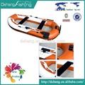 cinese pvc barche da pesca economici per la vendita
