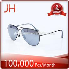 2014 Newest good quality Fashion UV400 Metal Sunglasses