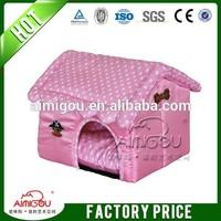 Slipper Pet Bed & Memory Foam Pet Bed & Wicker Dog House