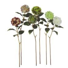 la oficina de moda la decoración de los arreglos de flores
