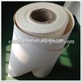 100% de la lona de algodón imprimado rollo, Acrílico imprimado rodillo de la lona