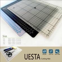 Interactive Black Green White Board