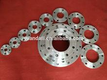 GB slip on carbon steel flange