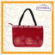 breathable plastic bag reusable shopping bag