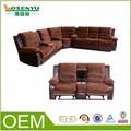 Ekstra büyük kanepeler, büyük deri koltuk, caliaitalia deri kanepe