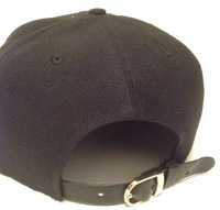 Fashion leather visor full printing snapback caps supplier, CMC-91129A