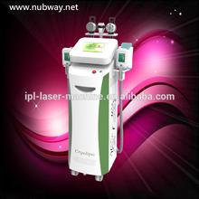 Newest slimming machine 2014! China popular cavitation rf cryolipolysis equipment for sale