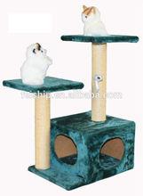 Cat scratcher & Hot sale cheap wholesale cat tree for cats