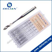 Delian Stainless Steel Peeso Reamers