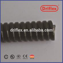 Square plastic electrical conduit