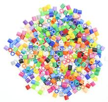 p-together hama beads perler peg board fuse hama perler beads