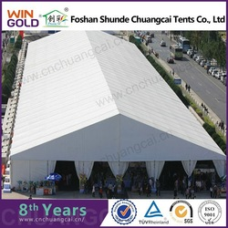 Qualified professional party tent manufacturer china