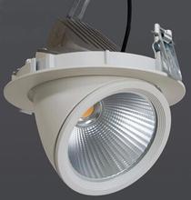 Fasion design cob led trunk light 20w adjustable