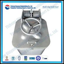 Type C steel square quick action weathertight access hatch
