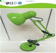 European Energy Saving E27 adjustable table lamp modern