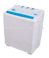 twin tub top loading washing machine