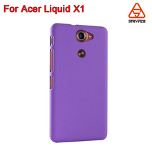 For Acer Liquid X1 customized alibaba China mobile phone sandy case distributor