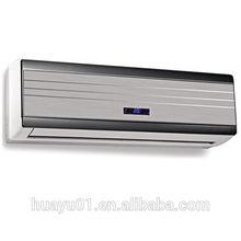 Office use 9000 BTU/1 HP/ 0.75 tr DC inverter air conditioning, heat pump DC inverter air conditioner,
