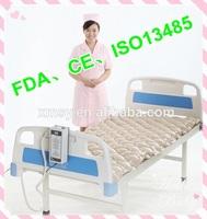 home care medical mattress ripple mattress for paralysis