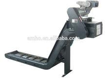 steel belt metal chip conveyor